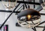 Designerskie lampy z salonu meblowego bowArte Wrocław